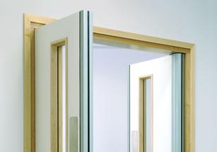 Door Guards, Door Protection Systems on